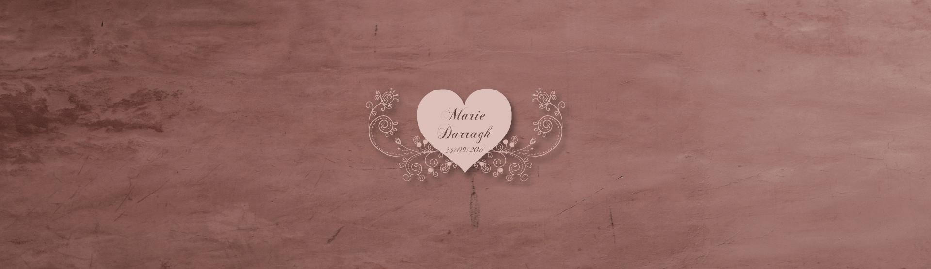 wedding invite design   Graphic Design   The Design Girls