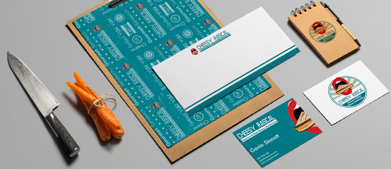 wexford graphic design | websites