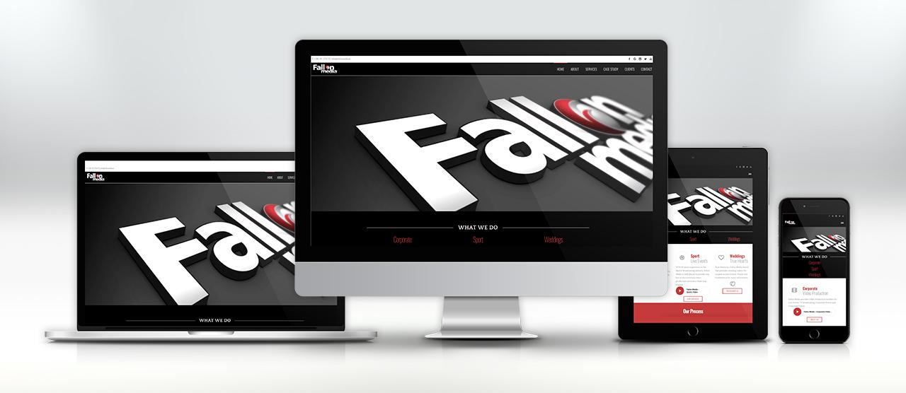 Web Design | wexford graphic design | websites